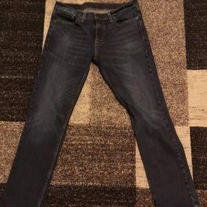 Men's Levis 511 Slim Straight